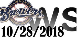 Brewers World Series Game 5