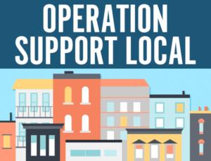 operation support local widge